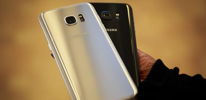 Phablets Samsung
