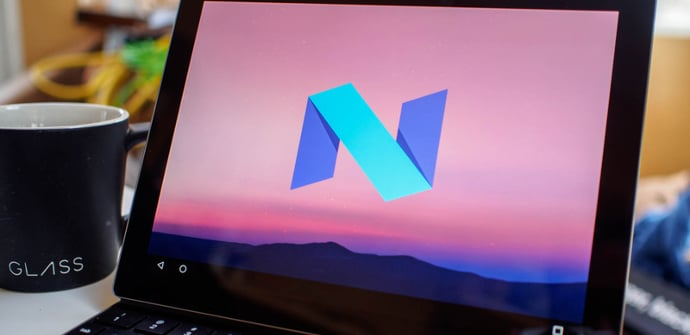 Actualizar a Android N beta