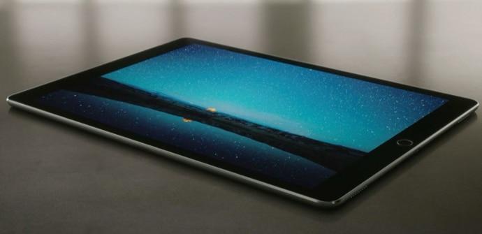 iPad Pro 9.7 fondos de escritorio