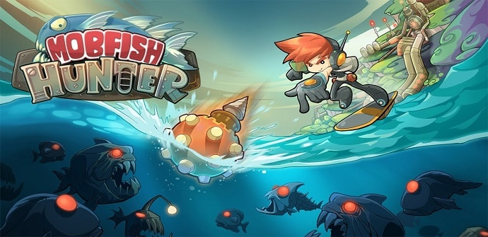 mobfish hunter app