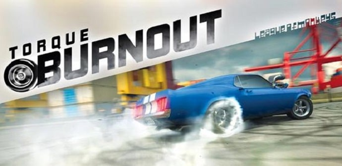 torque burnout logo
