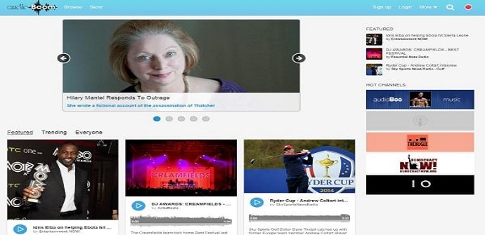 audioboom web