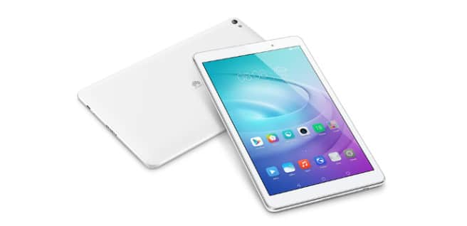 Huawei tablet T2 Pro foto oficial