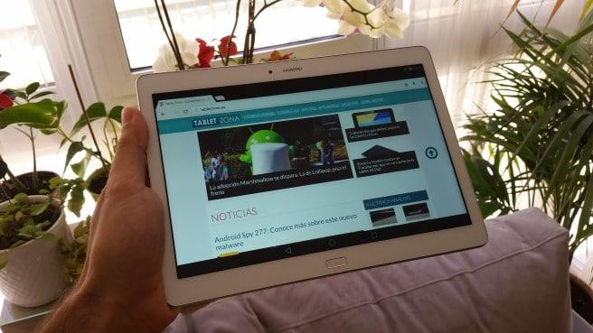 Tablet Huawei tabletzona
