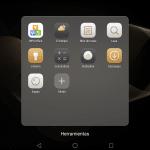 EMUI Tablet apps propias