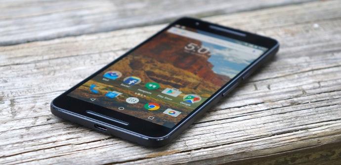 Huawei 7P nexus sin Google