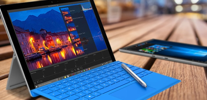 Tablets Microsoft ventas