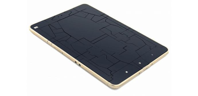transformer Xiaomi mi Pad