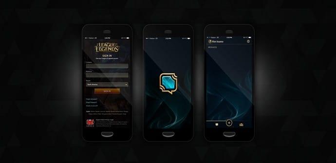 league friends app