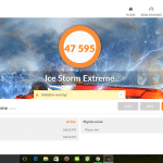 Notebook E15 Ice Storm Extreme