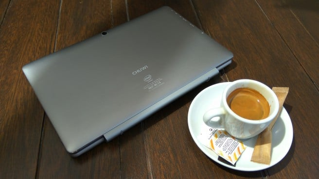 HiBook 10.1 cafe