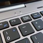 HiBook 10.1 teclas