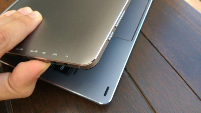 HiBook 10.1 ultrabook