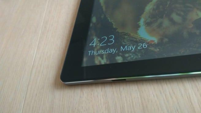 HiBook 10.1 pantalla pixeles