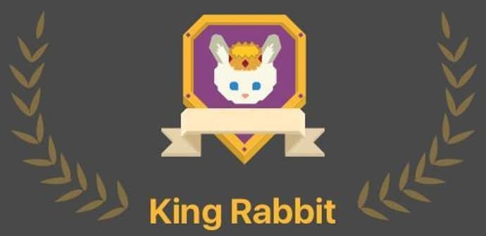 King Rabbit juego