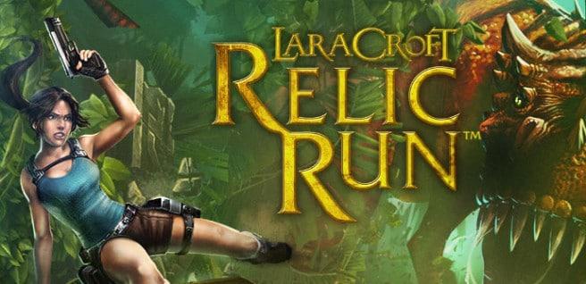 Lara Croft Relic Run juego