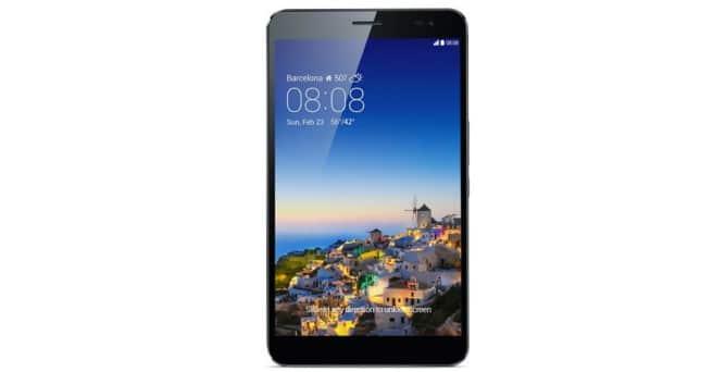 tablet Huawei T1 7 pulgadas