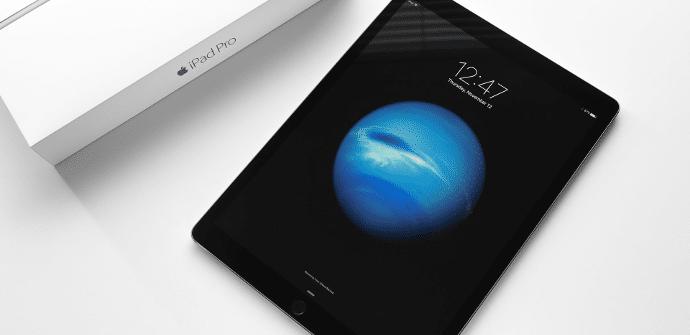 iPad Pro 9.7 error 56
