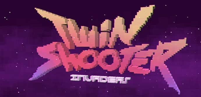 twin shooter invaders app