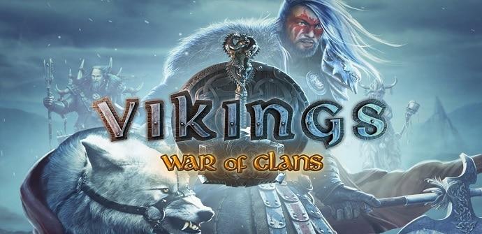 vikings war of clans app