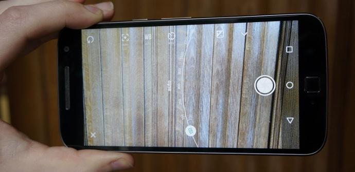 Moto G4 Plus camara vs Redmi Note 3 pro