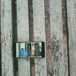 tablet SPC 64 bits camara distancia media