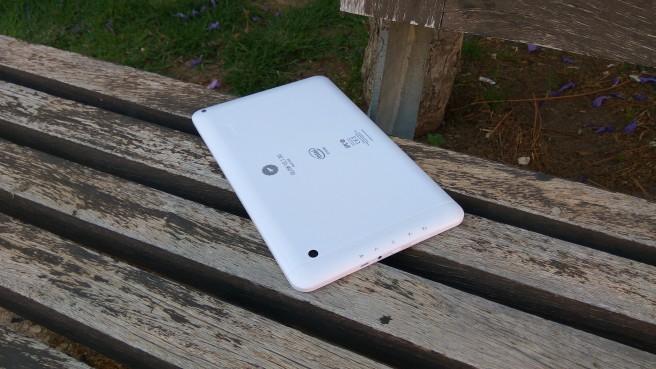 Glow 10.1 3G diseño