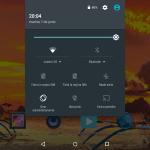 Glow 10.1 3G ajustes