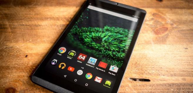 nvidia Shield tablet K1 amazon