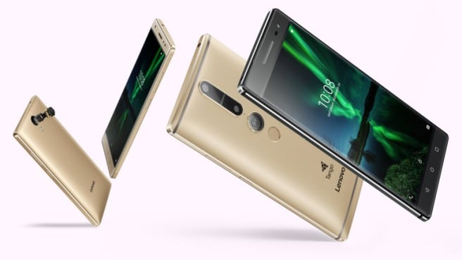 phablet project tango