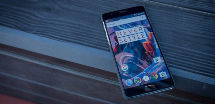 OnePlus 3 Galaxy S7 Edge rendimiento