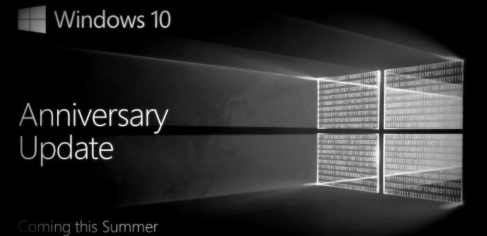 Windows 10 aniversario actualizacion novedades