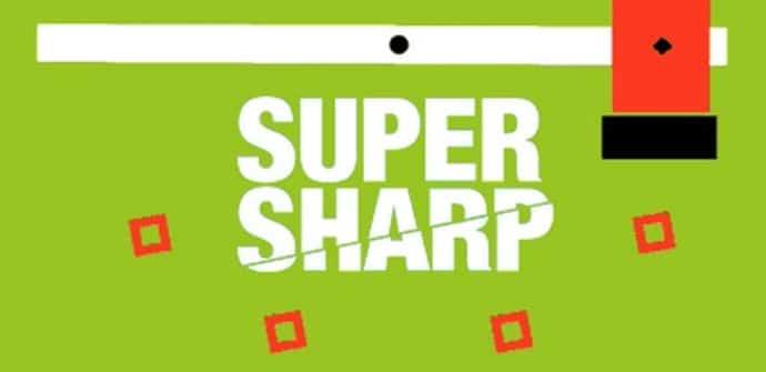super sharp juego