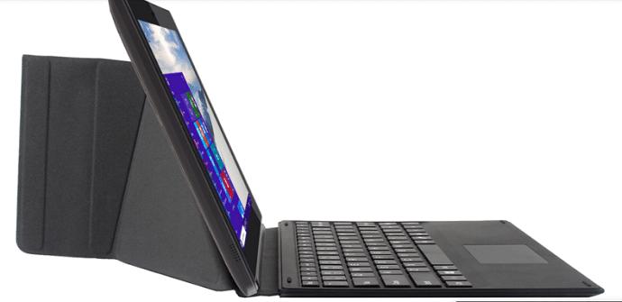 vulcan tablet 2 en 1