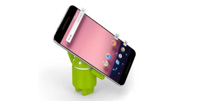 Novedades Android 7.1