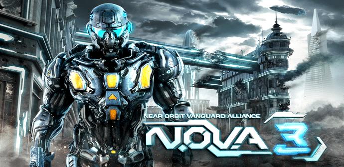 N.O.V.A 3 fondo