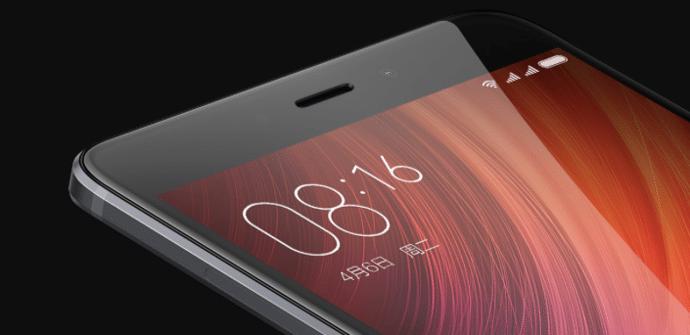 Redmi Note 4 caracteristicas