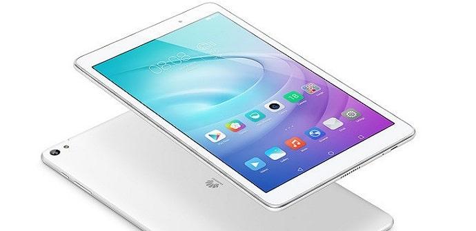mediapad 8 tablet