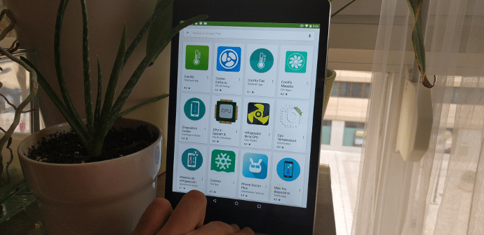 Coolified y apps similares