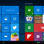 HiBook Pro 2K modo tablet