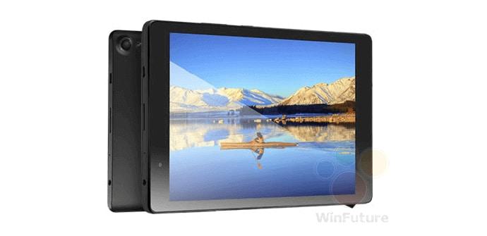 Lenovo Tab3 8 Plus 2 tablet low cost