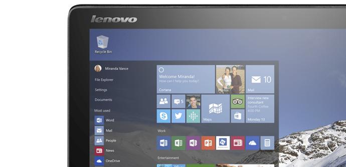 mejores fabricantes Windows 10