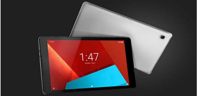 smart tab tablet