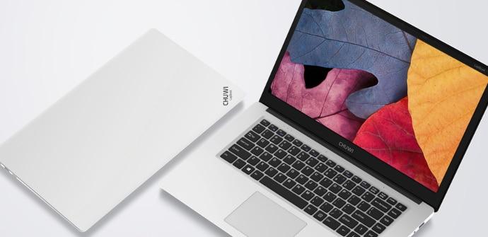 LapBook portati Chuwi