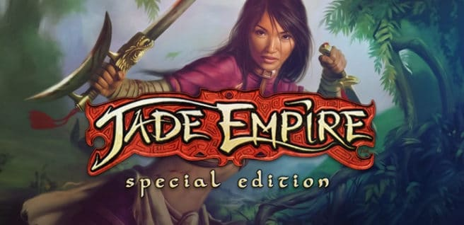 Jade-Empire juego