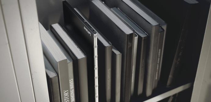 Lenovo Yoga Book mejor 2 en 1