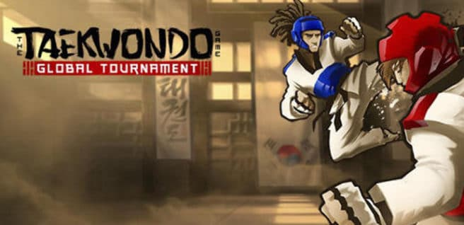 Taekwondo Game juego