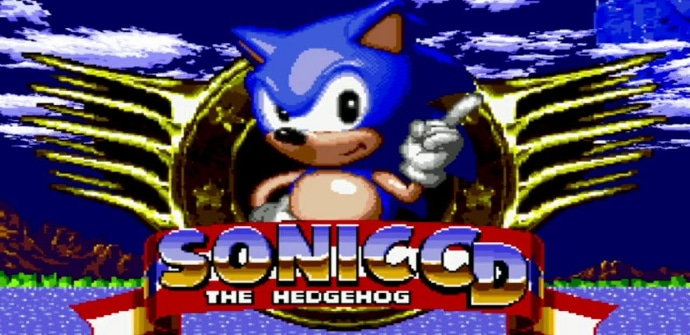 sonic juego