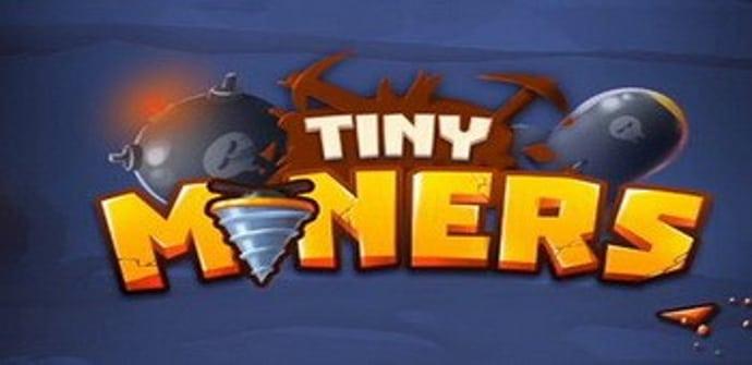 tiny miners juego