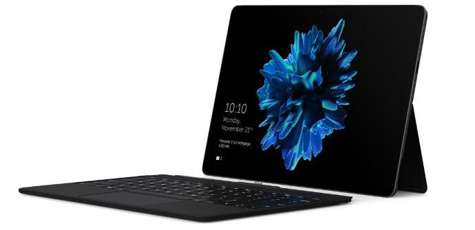 Eve V tablet 2 en 1 windows 10